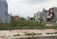 Bán lô đất đầu đường Bùi Thanh Khiết 6x15m, 2tỷ8, bao sổ, đường nhựa 10m, chính chủ