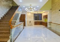 Cho thuê nhà phố tại Saigon Mystery Villas Quận 2, 1 hầm 4 tầng 5x20m