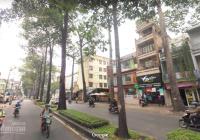 Nhà mặt tiền Nguyễn Chí Thanh, P9, Q5. DT: 4x17m, nhà mới, đẹp, sang trọng 3 lầu