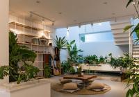Nhà to - rẻ ở Nguyễn Thị Minh Khai, Đa Kao, Q1 (7x10m), 4 tầng, TN: 70tr/1 tháng. 0925324498