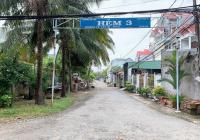 Bán dãy nhà trọ 11 phòng hẻm 3 Lê Văn Bì gần lộ 40m thông qua Võ Văn Kiệt