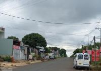 Bán 1 lô đất 100m2 tặng kèm 1 lô đất 100m2 ngay tại thành phố Plei Ku.