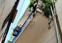 Bán nhà 3 lầu, Nguyễn Thượng Hiền, P6, Bình Thạnh. 3 tỷ 350tr