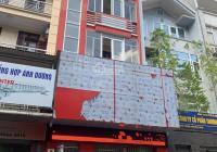Cho thuê nhà Trung Kính, Cầu Giấy DT 95m2 x5T 1tum MT 5m thang máy giá 33tr/th liên hệ 0912567209