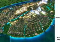 Bán đất dinh thự đảo Swan Bay - 539m2 - 22tr/m2 (0919058451)