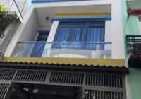 Bán nhà HXH Gò Dầu, 4x11m, 1 trệt 2 lầu ST, 5,3tỷ TL, P. Tân Quý, Tân Phú