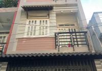 Bán nhà HXH Gò Dầu, 4x11m, 1 trệt 2 lầu, 5,3tỷ TL, P. Tân Quý, Q. Tân Phú