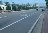 Bán đất mặt tiền Lê Chí Dân có nhà cấp 4 sẵn. Gần cổng Đại Nam tiện kinh doanh