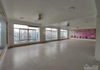 Covid bán gấp tòa nhà 8 tầng mặt tiền dài 12m, có tầng hầm, có thang máy