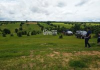 Dịch kẹt tiền, tôi bán nhanh lô đất gần suối để làm farm - DT: 1 ha 4 giá rẻ 70 nghìn/m2; SHR