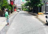 Chính chủ bán nhà 104/ Thành Thái, Q10 6.2m 5 tầng nhà mới