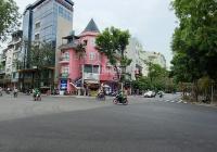 Cho thuê nhà MP Ngô Quyền DT 145m2 * 3 tầng, MT 11m, giá 190 triệu/tháng