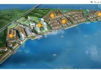 Cần bán đất đã có giấy phép xây dựng khu biệt thự ven sông Cửa Lấp, BRVT
