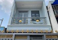 Bán gấp nhà HXH Hòa Bình 55m2 3tầng giá 4.9tỷ Tân Phú