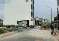 Bán gấp đất ngay UBND Xã Tân Kiên, Bình Chánh, cách Ql1A 300m 82m2, 3tỷ3