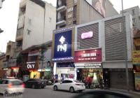 Cho thuê nhà 120m2 MT 5m mặt phố Bạch Mai, Hai Bà Trưng, 500m đến Phố Huế, 50tr/th