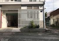 Bán nhà đất mặt tiền đường 1A, H. Bình Chánh, HCM hướng Tây - Bắc