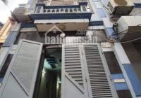 Gia đình cần bán gấp nhà 4 tầng, 3,5m mặt tiền gần Phố cổ