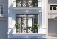 Bán nhà: HXH 1 sẹc, (sát MT) Phan Văn Trị, 4 tầng, Bình Thạnh, 79m2, giá 7 tỷ 8