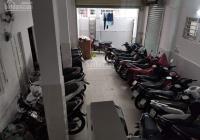 Bán căn hộ dịch vụ 27 phòng, Nguyễn Thái Sơn, Gò Vấp, giá 14 tỷ. LH: 0985002790