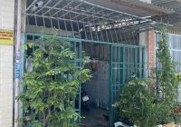 Bán đất có nhà cấp 4 An Bình, gần tòa nhà Sonadezi