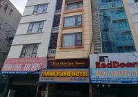 Mặt phố Đình Thôn - phân lô - khách sạn 2* - 11 tầng - 16 phòng