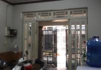 Bán nhà phường Hiệp Thành, Quận 12, có sổ hồng
