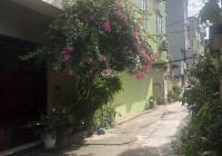 Chính chủ bán mảnh đất 122.5m2 tại Vĩnh Quỳnh, Thanh Trì, sổ đỏ chính chủ, đường rộng ô tô đỗ cửa