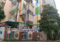 Chính chủ cho thuê cả nhà 84m2 x 4 tầng hoặc tầng 1 đường Trần Cung cạnh khu đô thị Tây Hồ Tây