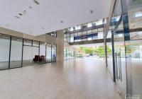 Cho thuê Shophouse trung tâm thương mại tầng 1 và tầng 2 De Capella Q.2