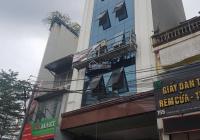 Cho thuê nhà phố Khuất Duy Tiến 86m2 - 8 tầng 1 hầm chính chủ