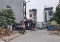 Bán đất giãn dân khu Xuân Ổ B - P. Võ Cường - TP Bắc Ninh, LH 0987358225