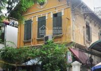 Bán gấp! Hơn 100 tỷ biệt thự cổ Nguyễn Du, 280m2, 3 tầng, MT 9m. Hiếm LH 0582218688