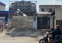 Bán 1600m2 full thổ cư đất và nhà mặt tiền đường Kha Vạn Cân, Linh Tây, TP. Thủ Đức