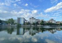 Bán đất Hồ Tai Trâu, vỉa hè, oto 16 chỗ, kinh doanh, 69,5m2 MT 5m chỉ 6,95 tỷ, LH 0961296116