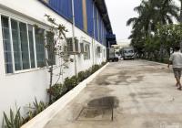 Bán nhà xưởng trong KCN Tân Đô, đã hoàn công đầy đủ