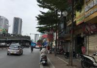 Bán nhà mặt phố Tây Sơn, DT 45,6m2*3,5 tầng, MT 3,5m. H: ĐN, vị trí đẹp, tiện KD, giá 14,8 tỷ