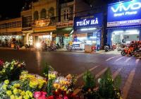 Bán gấp nhà 2 tầng ngay chợ trung tâm đường Trần Hưng Đạo, giá cực mềm 1 tỷ 75 triệu