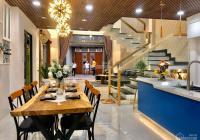 Bán nhà mặt tiền đường An Dương Vương, phường 3, quận 5, DT: 4x20m, trệt 3 lầu, giá 38 tỷ