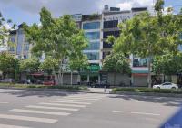 Chính chủ bán nhà 5 tầng 90m2, lô góc, kinh doanh sầm uất, Trần Thái Tông, Cầu Giấy, nhỉnh 40 tỷ