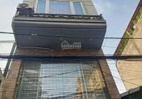 Cho thuê nhà riêng DT 60m2 x 6 tầng, Quan Hoa, Quan Hoa, Cầu Giấy, HN, ngõ ô tô đỗ cửa