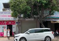 Mặt tiền kinh doanh Tân Hương (4.76m x 20m), p. Tân Quý, quận Tân Phú, nhà 2 lầu, giá 15 tỷ TL