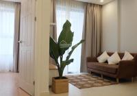 Tôi cần cho thuê căn hộ The Prince, MT Nguyễn Văn Trỗi, 3PN, 110m2, full nt, view cao, 25tr bao phí