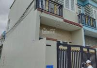 Bán nhà riêng tại đường 16, xã Mỹ Hạnh Bắc, Đức Hòa, Long An. Diện tích 100m2 giá 750 Triệu