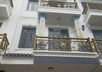 Bán gấp căn nhà 1 trệt 3 lầu, 5PN, 5WC gần KDC Vĩnh Lộc, ngã 4 Gò Mây chỉ với 3.5 tỷ