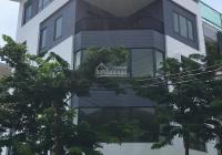 Cho thuê nhà biệt thự 214 Nguyễn Xiển, Thanh Xuân DT 178m2, 6 tầng, góc MT 15m. Giá 60tr/th