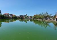 Bán đất lô góc Vĩnh Ninh, Vĩnh Quỳnh, Thanh Trì, DT 35m2, MT 3.3m, giá 1.68 tỷ