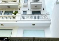 Mặt tiền hẻm Nguyễn Sơn, Quận Tân Phú giá 12 tỷ/căn, DT 4x18m mới xây. LH: 0908714902 An