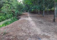 Bán đất mặt Rạch, 2/ Tỉnh Lộ 15, đường xe hơi, QH đất ở, xã Phú Mỹ Hưng, DT 4647.8m2 , chỉ 1tr1/m2