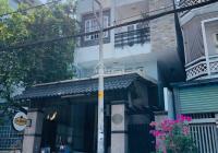 Mặt tiền Lê Niệm (5.7m x 19.4m) - nở hậu 6.7m, nhà 2 lầu giá 13.5 tỷ TL, p. Phú Thạnh, Q. Tân Phú